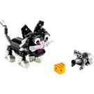 LEGO Furry Creatures Set 31021