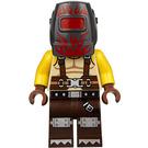 LEGO Fuse Minifigure
