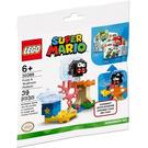 LEGO Fuzzy & Mushroom Platform Set 30389