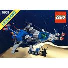 LEGO FX Star Patroller Set 6931