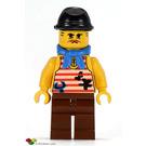 LEGO Gabarros Minifigure