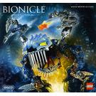 LEGO Gadunka Set 8922
