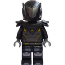 LEGO Galactic Bounty Hunter Minifigure