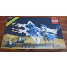 LEGO Galaxy Commander Set 6980 Packaging