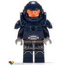 LEGO Galaxy Patrol Minifigure