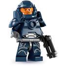 LEGO Galaxy Patrol Set 8831-8
