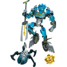 LEGO Gali - Master of Water Set 70786