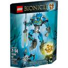 LEGO Gali - Master of Water Set 70786 Packaging