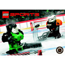 LEGO Game Set 3544 Instructions