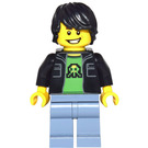 LEGO Gamer Kid Minifigure