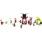 LEGO Gamer's Market Set 71708