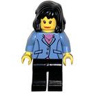 LEGO Games Minifigure