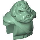 LEGO Gamorrean Guard Head with Body Armour (44757)
