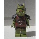 LEGO Gamorrean Guard Minifigure