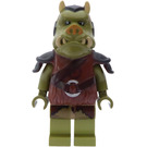LEGO Gamorrean Guard Minifigure