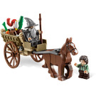 LEGO Gandalf Arrives Set 9469