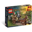 LEGO Gandalf Arrives Set 9469 Packaging