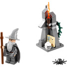 LEGO Gandalf at Dol Guldur Set 30213
