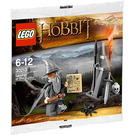 LEGO Gandalf at Dol Guldur Set 30213 Packaging