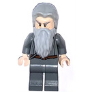 LEGO Gandalf the Grey Minifigure