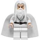 LEGO Gandalf the White Minifigure
