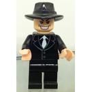 LEGO Gangster Minifigure