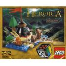 LEGO Ganrash (30170)