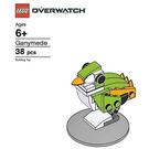 LEGO Ganymede Set GANYMEDE