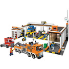 LEGO Garage Set 7642
