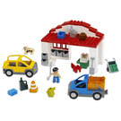 LEGO Garage Set 9237