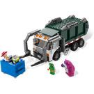 LEGO Garbage Truck Getaway Set 7599