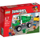 LEGO Garbage Truck Set 10680 Packaging