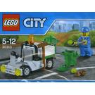 LEGO Garbage Truck Set 30313