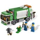 LEGO Garbage Truck Set 4432