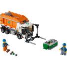 LEGO Garbage Truck Set 60118
