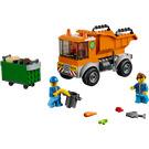 LEGO Garbage Truck Set 60220