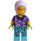 LEGO Gardener Minifigure