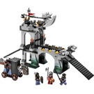 LEGO Gargoyle Bridge Set 8822