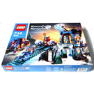 LEGO Gargoyle Bridge Set 8822 Packaging