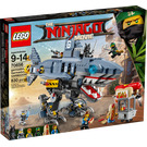 LEGO garmadon, Garmadon, GARMADON! Set 70656 Packaging