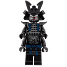 LEGO Garmadon Minifigure
