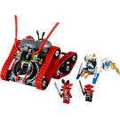 LEGO Garmatron Set 70504