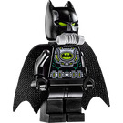 LEGO Gas Mask Batman Minifigure