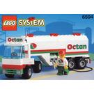 LEGO Gas Transit Set 6594