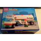 LEGO Gas Transit Set 6594 Packaging