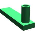 LEGO Gate 1 x 4 x 2 Base (3187)
