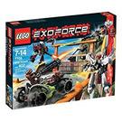 LEGO Gate Assault Set 7705 Packaging