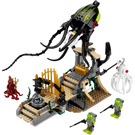 LEGO Gateway of the Squid Set 8061