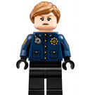 LEGO GCPD Female Officer Minifigure