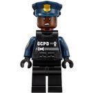 LEGO GCPD Officer Minifigure